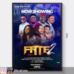 [Video] FATE (IPIN )Latest Yoruba Movie 2019 Bukumi Oluwashina part 2