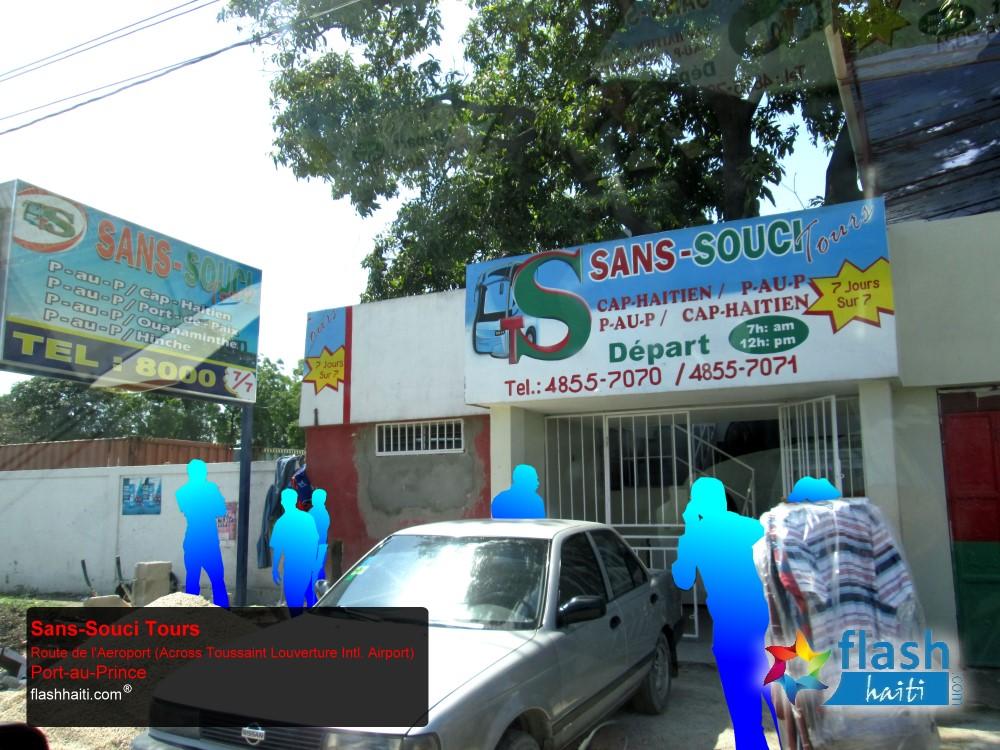 New Port Au Prince Haiti Airport