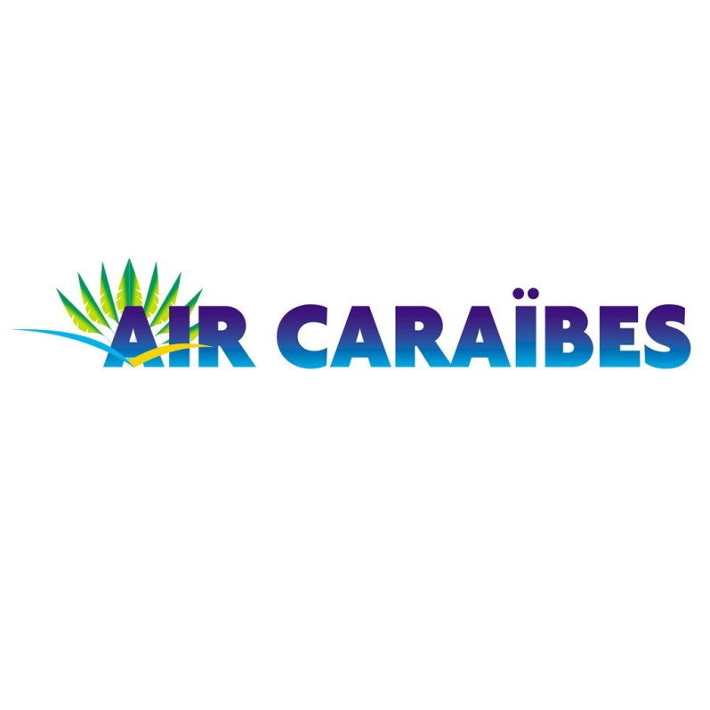 Resultado de imagen para Air Caraïbes logo