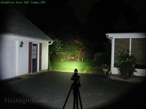 Flashlight Reviews