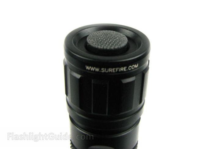SureFire R1 Lawman Tailcap