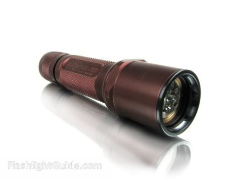 OVEREADY Fire Red SureFire 6P Original