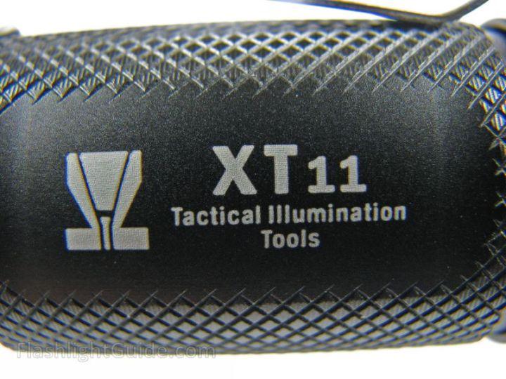 Klarus XT11 Upgrade 820 lumen
