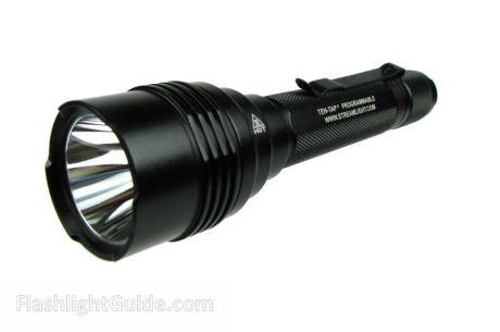 Streamlight ProTac HL 3