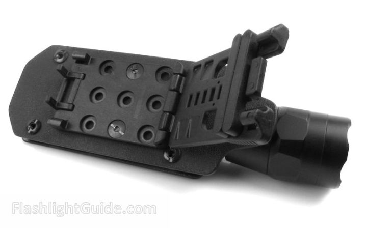Multi Holsters SureFire R1 Lawman Kydex holster