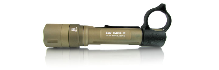 Costa SwitchBack Backup Tactical Flashlight Ring