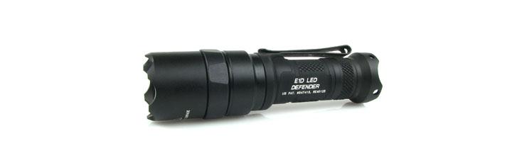 SureFire E1D LED Defender