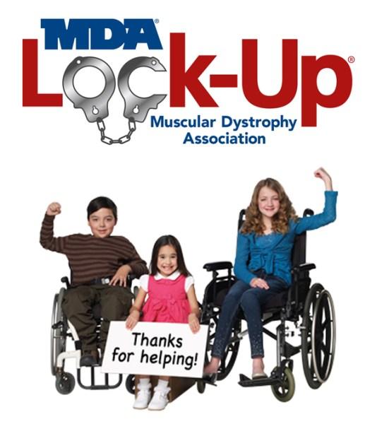 Gene Malkoff MDA Lockup