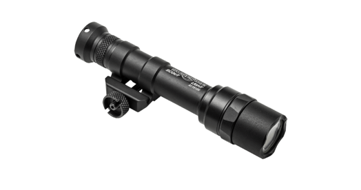 SureFire M600U Z68 Scout Light