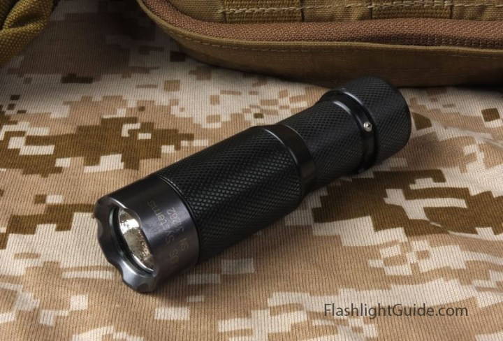 Best EDC Flashlight of 2014