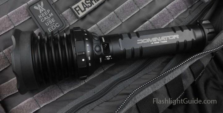 Best large flashlight for 2014