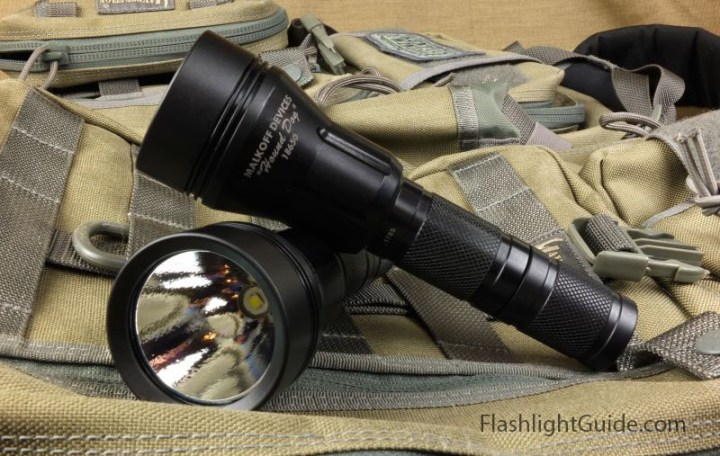 Best medium sized flashlight for 2014