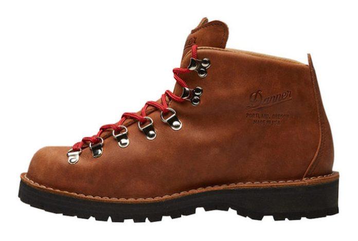 boots cuir homme de randonnée Cascade Clovis Danner