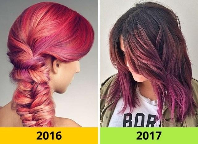 Choisir la bonne couleur pour votre chevelure peut tout changer. Cette saison on opte pour des couleurs de cheveux douces.