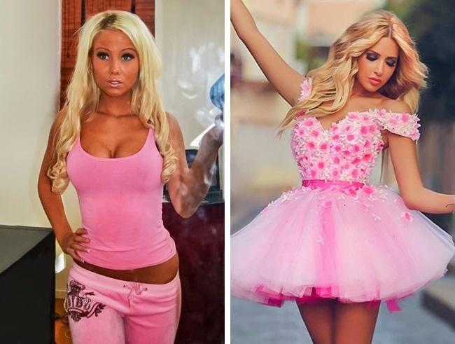Cela semble étrange que les hommes n'aiment pas la couleur féminine par excellence, mais c'est ainsi. La couleur rose se décline sous de nombreux tons bien plus jolis que celui de la fameuse Barbie, notamment le pastel ou le saumon.