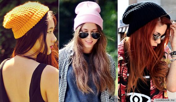 Les bonnets