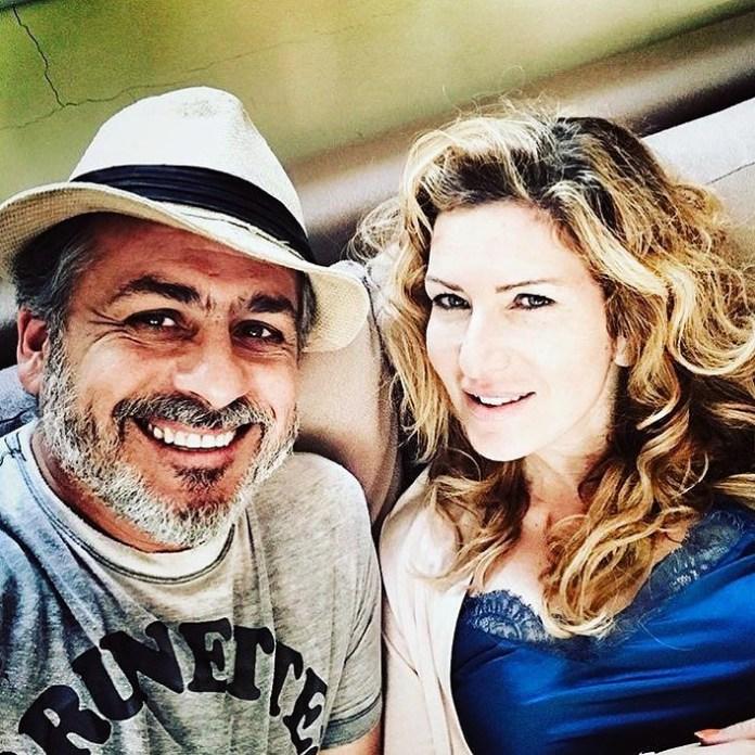Stars tunisiennes - hamdi hadda et mariem ben mami