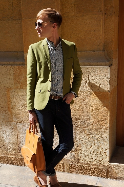 Tendance Street style pour hommes a Beirut