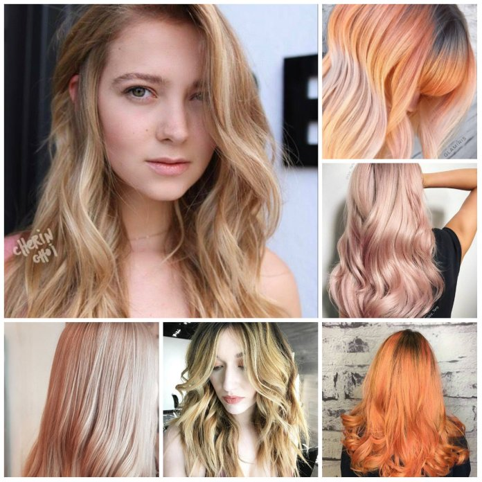 Coloration Tendance 6 Id Es Coloration De Cheveux Couper Le Souffle