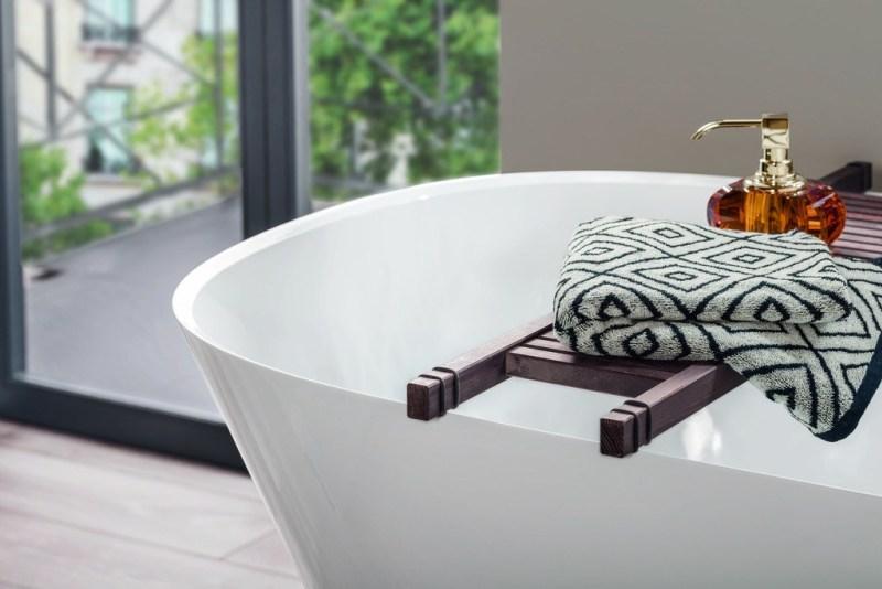 Déco : Le style Art déco est tendance dans la salle de bain ...