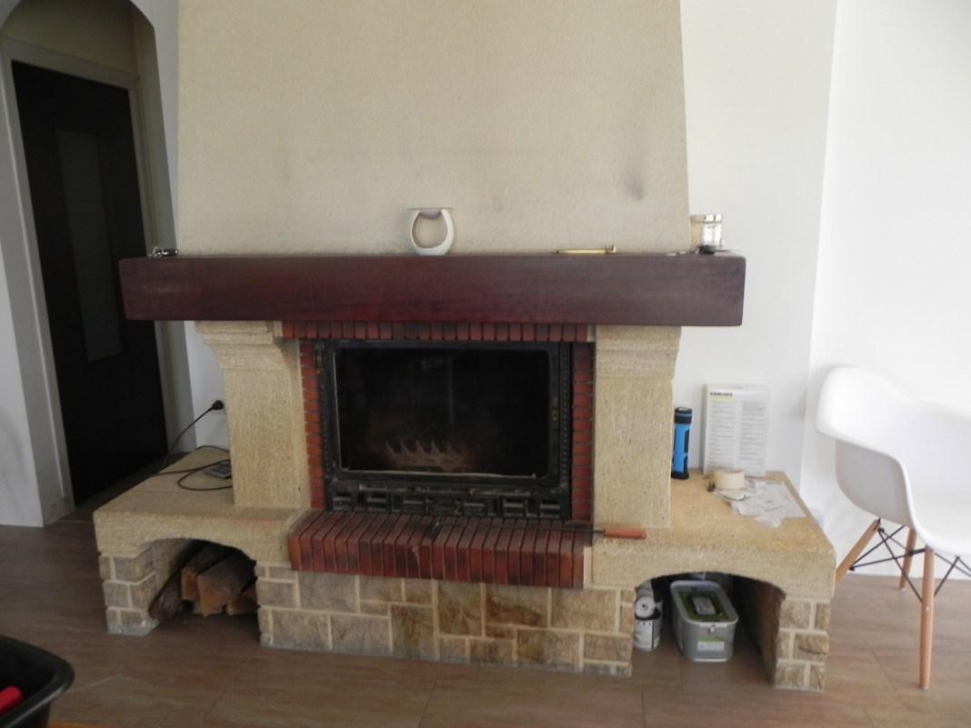 Comment moderniser ma cheminée ?