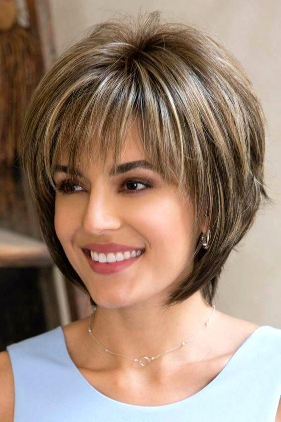 de cheveux pour femme 50 ans