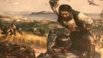Μεγαλειώδη παραδείγματα της ιστορίας μας πως υπερασπίστηκαν την πατρίδα μας πρόγονοι μας