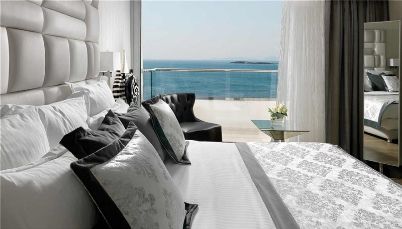 merkel-suite-2 Σε υπερπολυτελή σουϊτα παραλιακού ξενοδοχείου έμεινε χθες η Αγκελα Μέρκελ