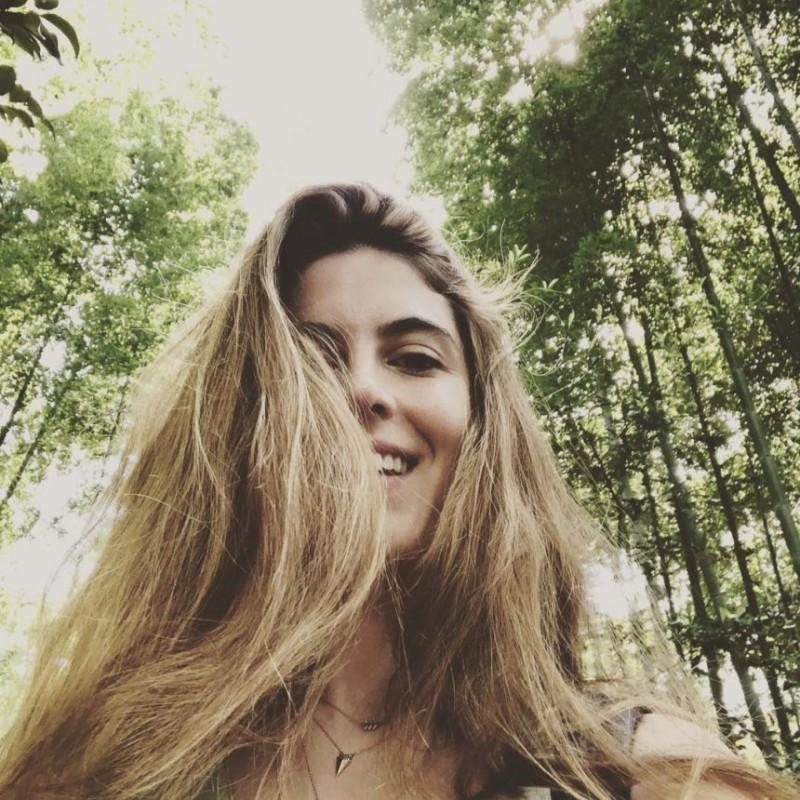 margarita-papandreou-1 H Mαργαρίτα Παπανδρέου χαίρεται τη ζωή στην Κρήτη