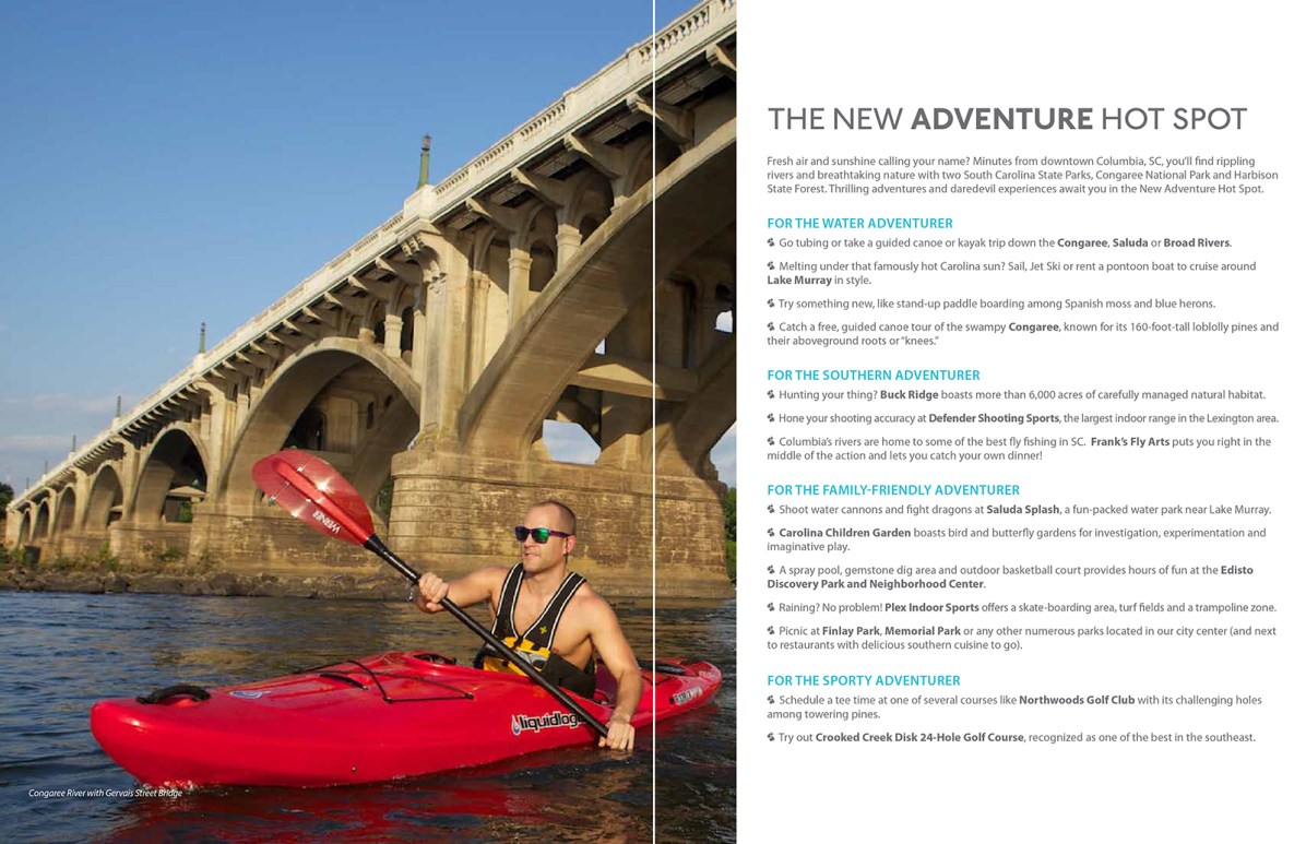 Travel and Tourism Published