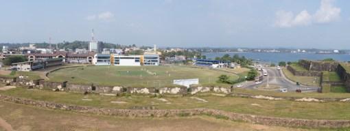 Galle Cricket Ground
