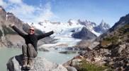 Patagonia, awesome!