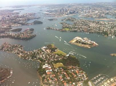 Sensational Harbour