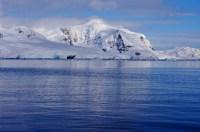 Antarctic Scenery