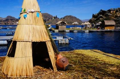 Reed Islands