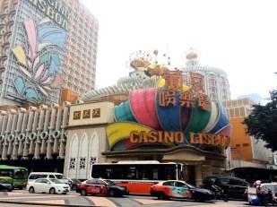 Lisboa Hotel & Casino