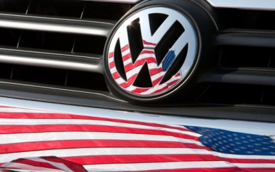 VW aposta em elétricos nos EUA