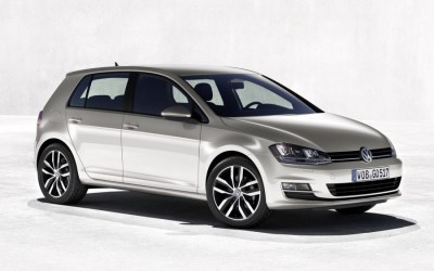 VW poderá adiar novo Golf para 2019