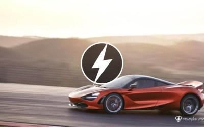 Duas perguntas para conhecedores: de quem é a voz e onde é filmado o teaser do novo McLaren 720S?