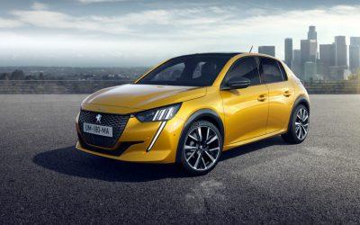 Novo Peugeot 208, um regresso de leão
