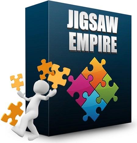 Jigsaw Empire Review