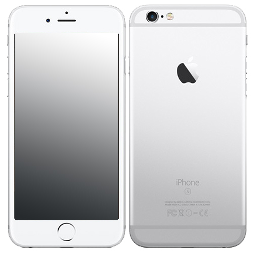 iphone 6s plus Silver 128gb - Запчаcти для телефонов и ...