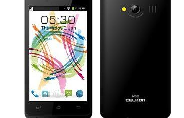 How to Flash Stock Rom on Celkon A98