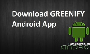 Download GREENIFY App | Fully Tested