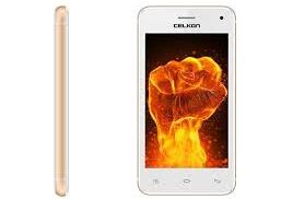 How to Flash Stock Rom on Celkon Q3k Power