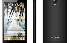 How to Flash Stock Rom on Verykool LOTUS S5001