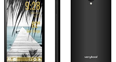 Flash Stock Rom on Verykool LOTUS S5001