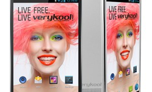 How to Flash Stock Rom on Verykool Spark S505
