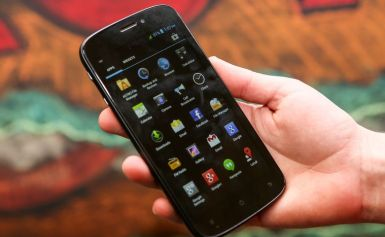 How to Flash Stock Rom on Verykool BLACK PEARL S470