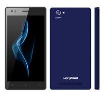 How to Flash Stock Rom on Verykool Sol Quatro S5016
